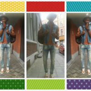 Nkenjo Cedric Ouandji