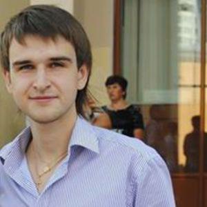 Максим Косой