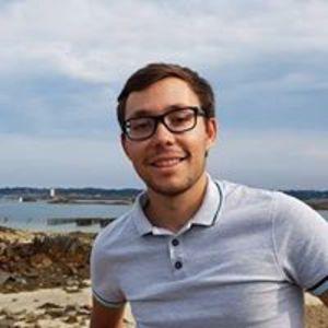 Antoine Desevedavy