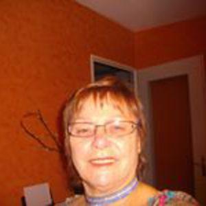 Patricia Grosjean