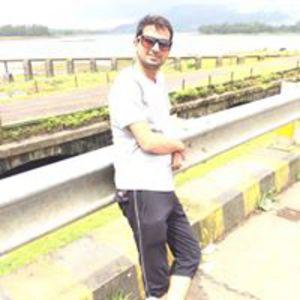 Santosh Garg