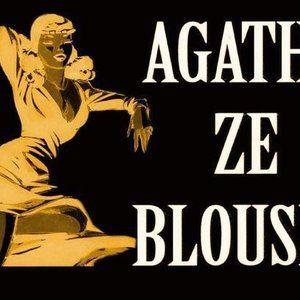 agate zeblouze