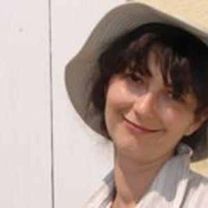 Nathalie Goubet Bouchain