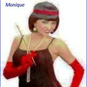 MONIQUE COUDRE