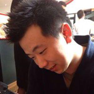 Johnny Chen