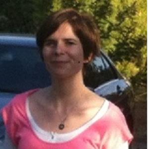 Elodie Sangaria