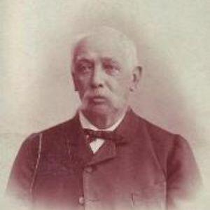 Gustaaf Van den Boeynants