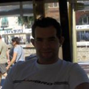 Eric Lahet