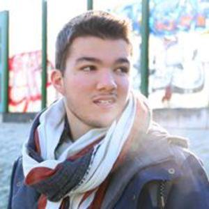Amaury David