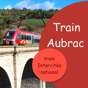 Aubrac Train