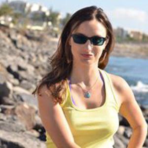Rebecca Brocardo