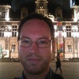 Arnaud Soulié