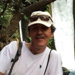Ruben Arango