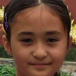 Xunqi Huang-Pereira