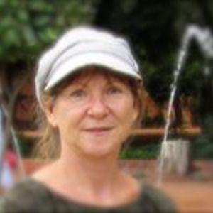 Marie-christine Deregnieaux