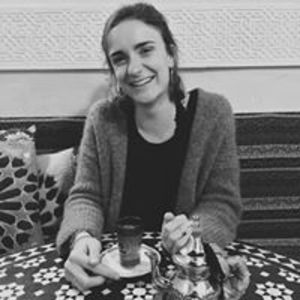 Sofia Cerdá