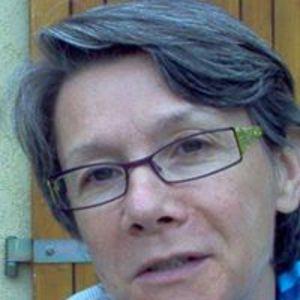 Fabienne Anglaret