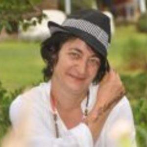 Claudine Chevallereau