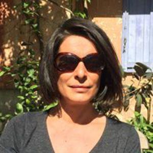 Mathilde Maj