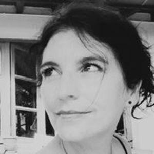 Patricia Kettenhofen