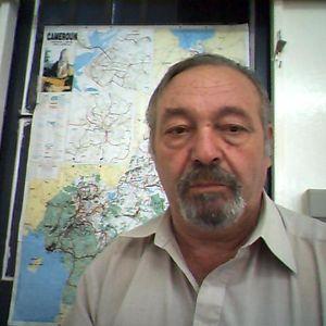 Miloud Merouchi