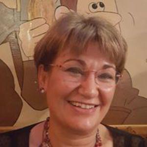 Sylvie Nollet