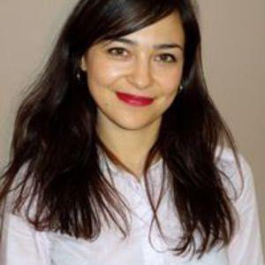 Amandine Barrau