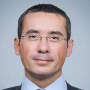 Laurent Pourlier