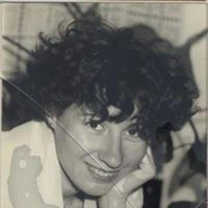 Elisabeth Cistac
