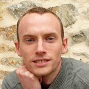 Damien Louvard