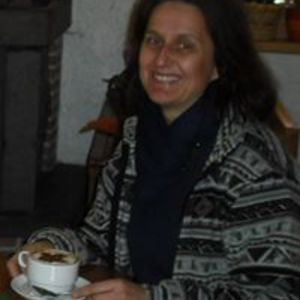 Maria Toffano