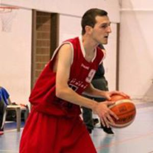 Bastien Bourget