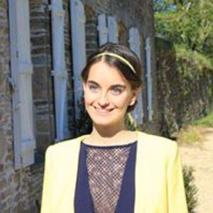 Cécile d'Aubigny