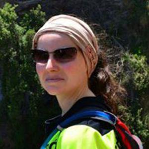 Myriam Morvan