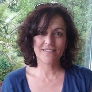 Anna Caamano