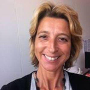 Marielle Bugeaud