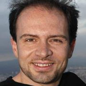 Arnaud Grandclaude