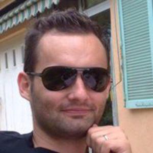Sylvain Malcoiffe