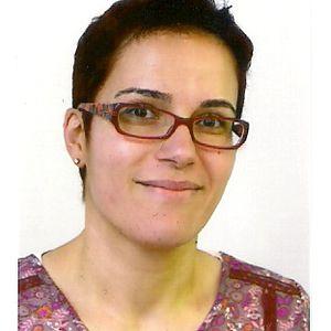 Aicha GHARBI