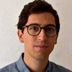 Romain Perrin