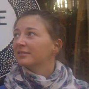 Amélie Silvershort