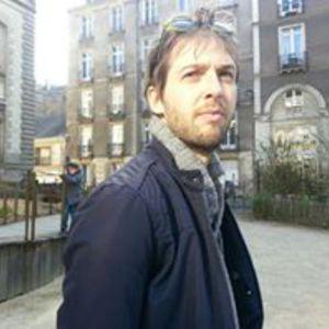 Olivier Flageul