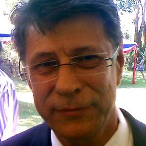 Roland Blanchard