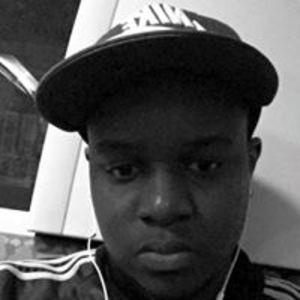 Anthony Jamaican