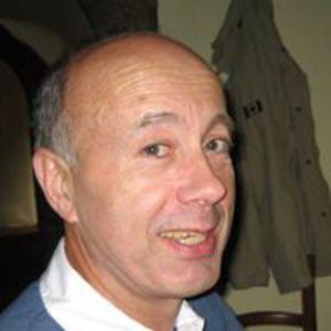 Gérard Chalvet