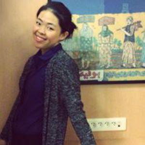 Zheng Carly