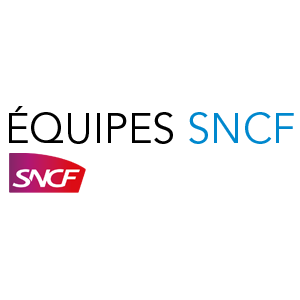 Marjolaine de l'équipe SNCF