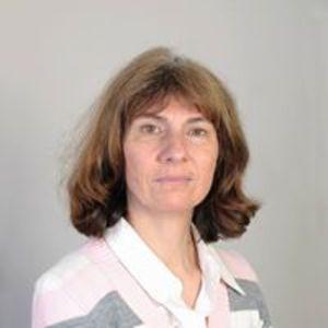 Christine Cochain
