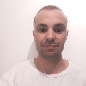 Mathieu Gonzalez