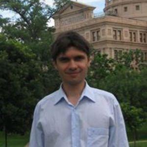 Mikhail Chupilko